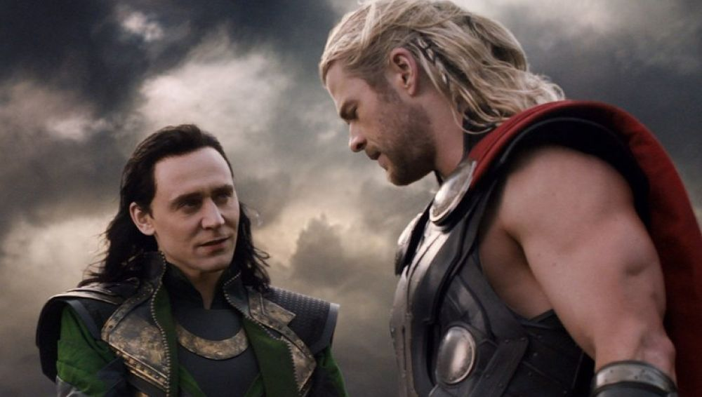 Tom Hiddleston revela su escena favorita en 'Thor: Ragnarok' junto a Chris Hemsworth