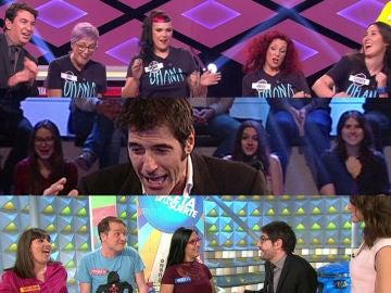 Concursos Antena 3