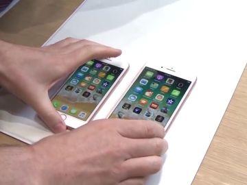 Error de IPhone permite observar las fotografías de quién tenga estos dispositivos