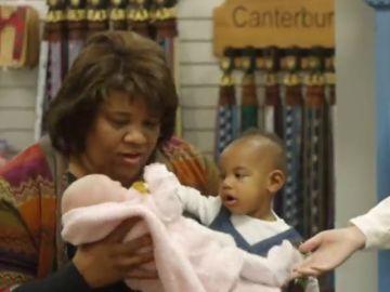 Los duques de Sussex han contratado a Connie Simpson como cuidadora del futuro bebé