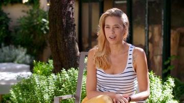 """Joana: """"Podría estar con una relación con Juanra, hacía mucho tiempo que no me lo pasaba tan bien"""""""