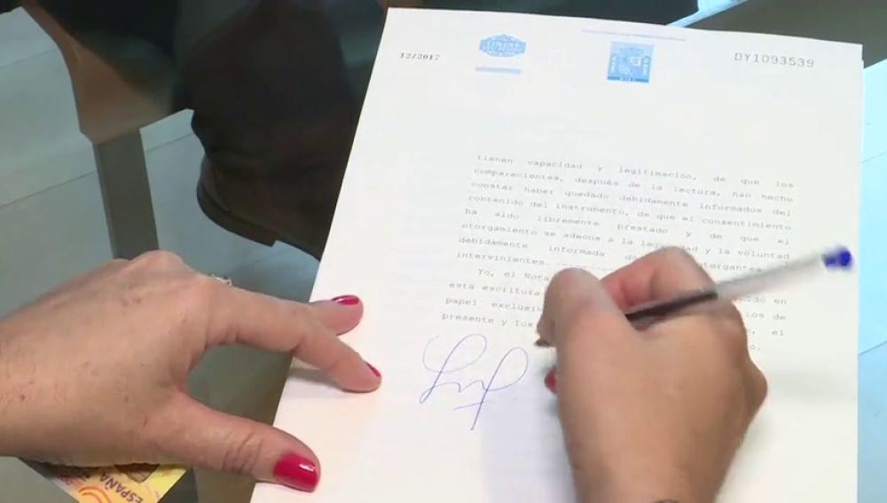 Los usuarios deberían reclamar ya a Hacienda el impuesto de las Hipotecas, según Facua