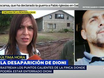 """Las sospechas contra el exnovio de Dionisio aumentan en la familia: """"Si es cierto que Joaquín ha intentado quitarse la vida, debería haberlo intentado antes de hacer algo a mi hermano"""""""