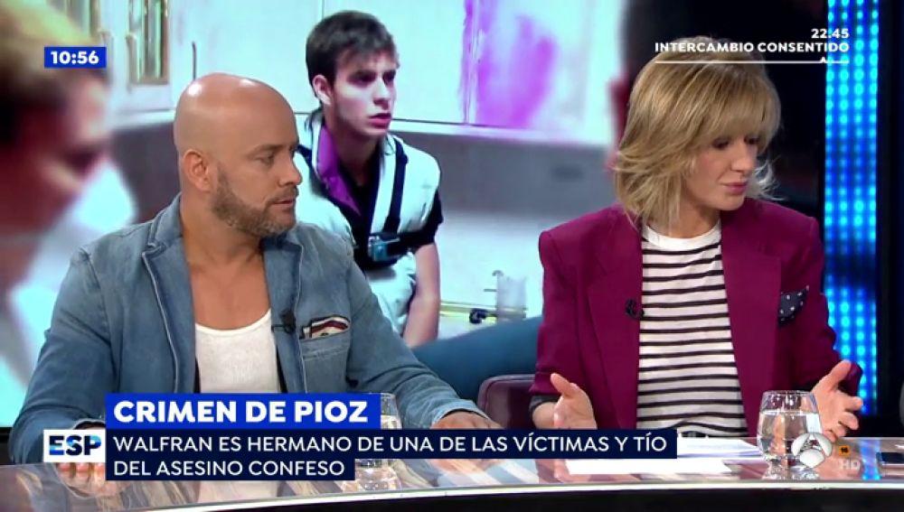 """El tío del asesino confeso del cuádruple crimen de Pioz: """"Han pasado dos años de la tragedia pero nadie en la familia podemos entender por qué lo hizo"""""""