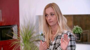"""Eli, endemoniada, descubre qué sucede entre Nieves y Luis: """"Qué cerda"""""""