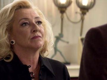 Ascensión pide disculpas a Gabriel por su comportamiento con Natalia