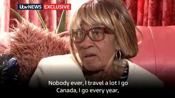 Habla la mujer víctima del ataque racista en un vuelo de Ryanair
