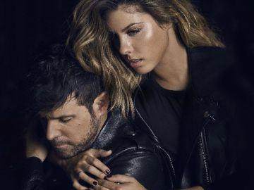Pablo López y Miriam Rodríguez se unen en 'No!'