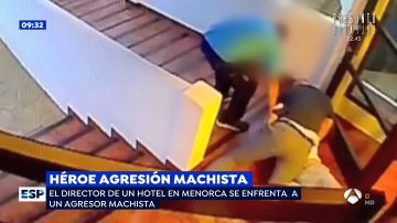 """El director de un hotel de Menorca evita una agresión machista: """"Pacté con el agresor no interponer denuncia a cambio de que saliese de la isla"""""""