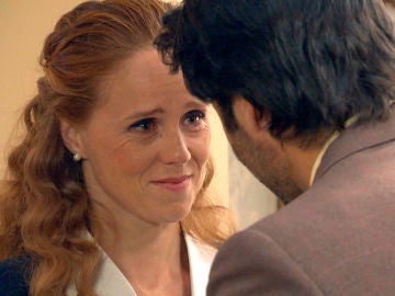 "Natalia frena a Gabriel: ""Me da miedo dar rienda suelta a lo que siento"""
