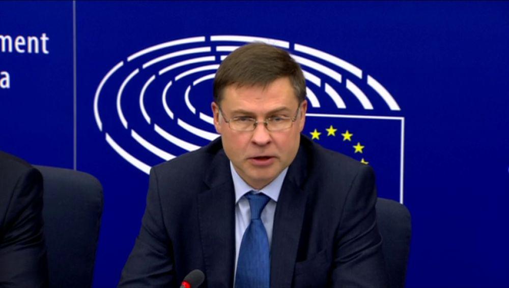 La Comisión Europea rechaza el presupuesto de Italia para 2019