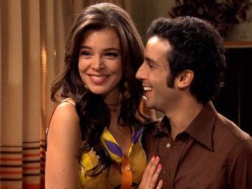 María e Igancio, más enamorados que nunca