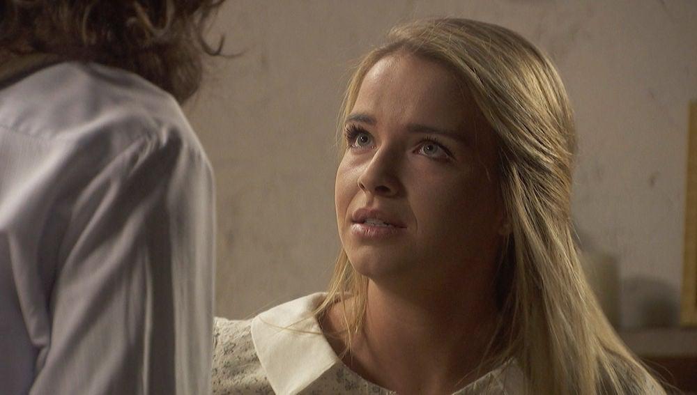 """Antolina a Isaac: """"Cada día que pasa te repugno más"""""""