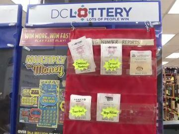 El premio de la lotería en EEUU alcanza la cifra récord de 1.600 millones de dólares