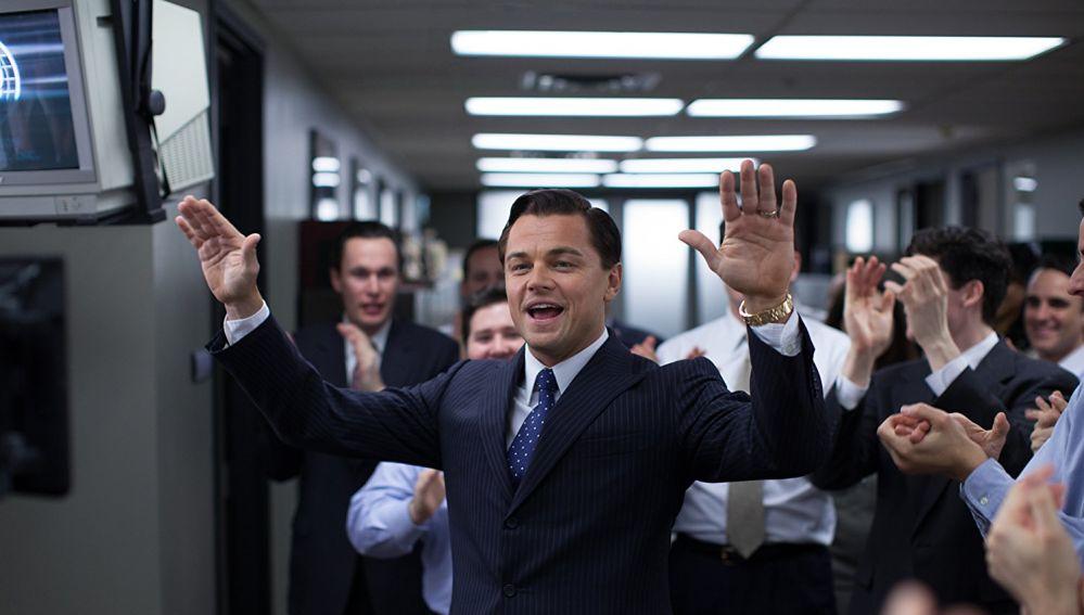 Cine: El lobo de Wall Street