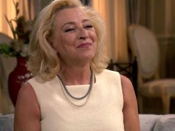 """Ascensión se disculpa con Natalia: """"Te voy a dar una oportunidad, no me decepciones"""""""