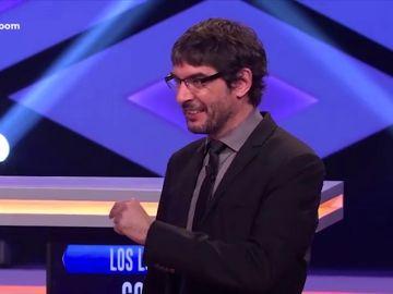 Damos la vuelta a ¡Boom!, ¡Ahora Caigo! y 'La ruleta de la suerte' , el martes en Antena 3