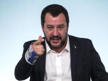 Italia aprueba el uso de armas de fuego en legítima defensa