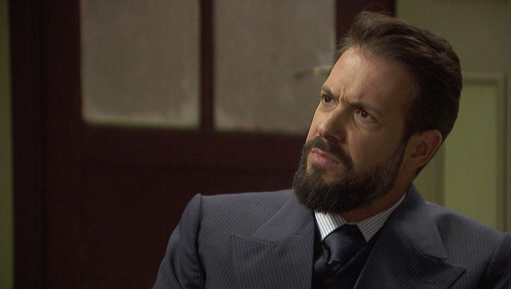 Carmelo planea una nueva estrategia para desenmascarar a Eustaquio