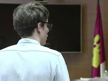 """Patrick Nogueira, el asesino de Pioz, se disculpa pero afirma: """"Sabía lo que quería hacer pero no cómo debía pasar"""""""