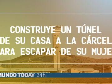 El Mundo Today cárcel