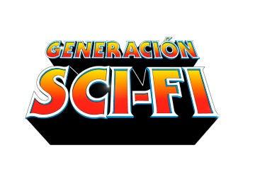 Exposición Generación Sci-Fi