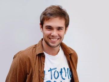 Carlos Cuevas - Cara - 2018