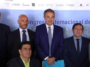 """Zapatero sobre Venezuela: """"Estoy dispuesto a explicar las personas que he liberado"""""""