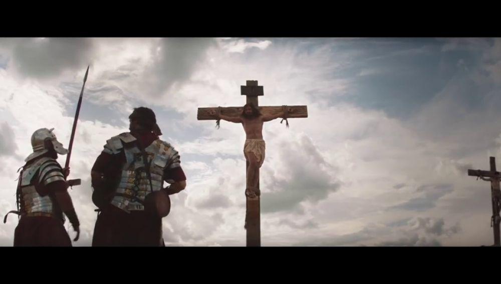 ¿Qué haría Jesucristo? Según un anuncio australiano, donar sus órganos