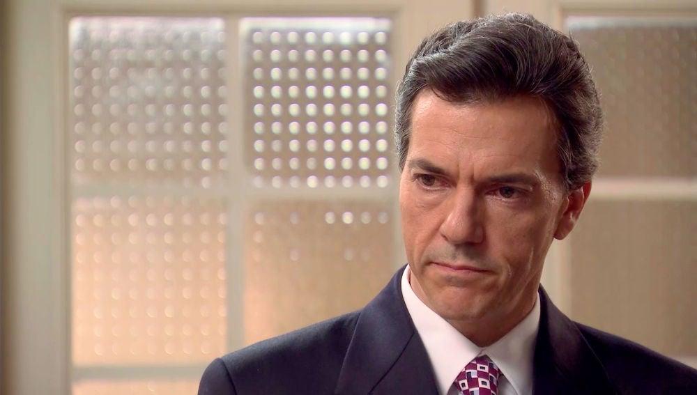 """Domingo, aliado con Ascensión: """"El despido de Natalia será impecable a ojos de Gabriel"""""""
