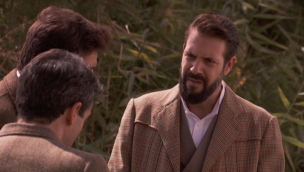 """El plan de Carmelo no convence a Severo: """"Es demasiado arriesgado"""""""