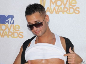 Mike 'The Situation'