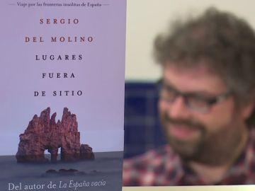 """Los """"Lugares fuera de sitio"""" de Sergio del Molino nos ayudan a saber convivir"""