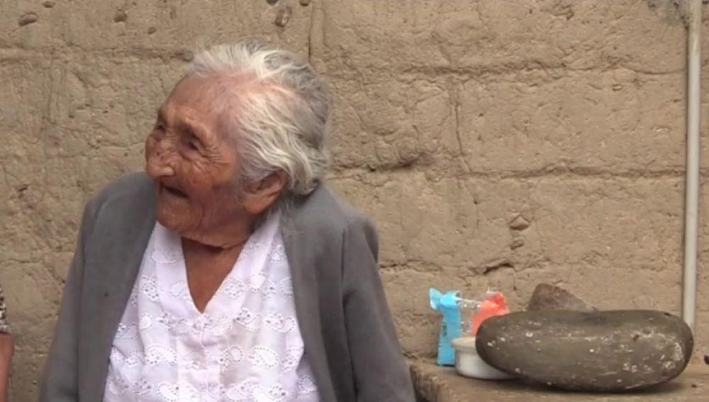 La mujer más longeva del mundo cumple 118 años