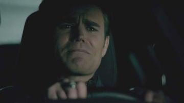 Stefan Salvatore en 'The Vampire Diaries'