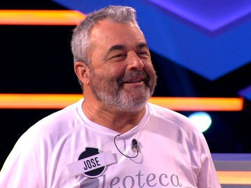 "Juanra Bonet lo tiene claro: ""Jose inventó '¡Ahora Caigo!'"""