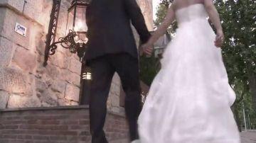 Cien parejas se quedan sin banquete el día de su boda
