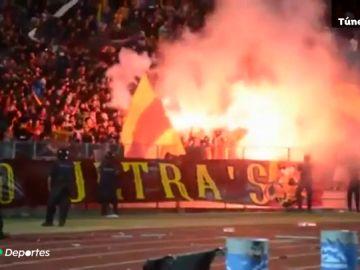 Los ultras están de vuelta: disturbios en todo el continente por la Europa League