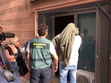 Diez detenidos en una operación contra empresas que falsificaban entradas para partidos del FC Barcelona