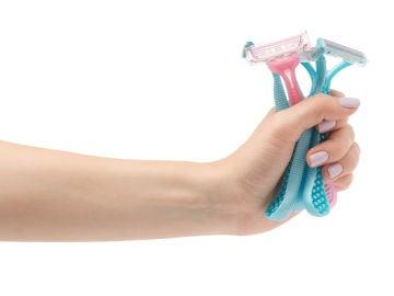 Cuchillas de afeitar