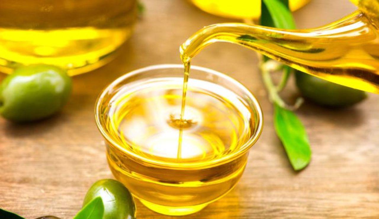 Imagen de aceite