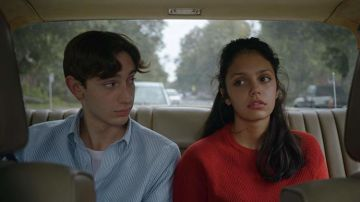 Fotograma de la película 'Génesis'