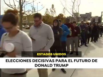 #AhoraEnElMundo , las noticias internacionales que están marcando este martes 6 de noviembre