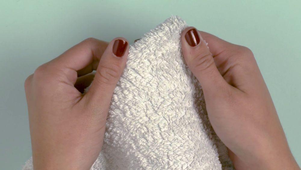 Cómo recuperar la suavidad de las toallas