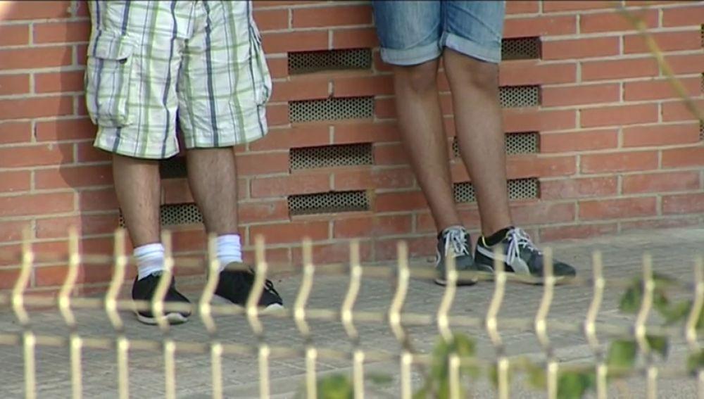 REEMPLAZO: Detienen a dos personas por extorsionar a un compañero que llegó a pagarles 5.000 euroS