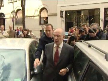 Rato citado a declarar ante el juez el 30 de noviembre por delito fiscal