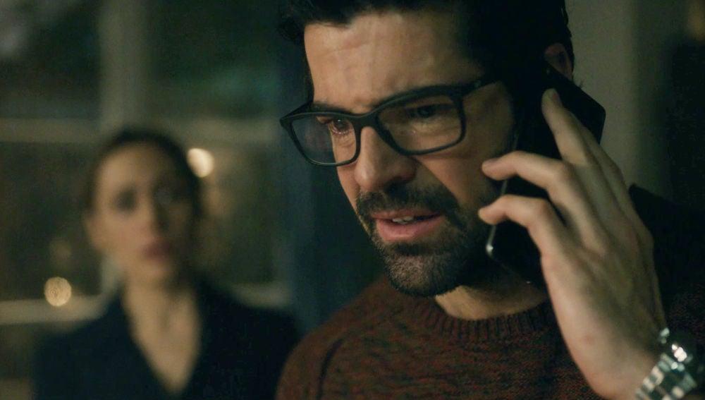 """Jon coge la llamada de Anne: """"Tienes que ayudarme"""""""
