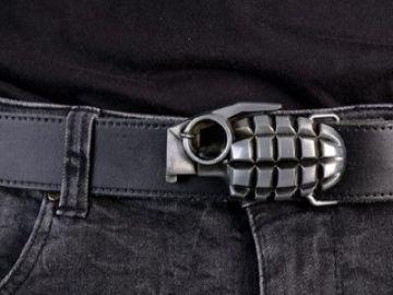 Un cinturón similar al que ha provocado la falsa alarma en Atocha y Sants