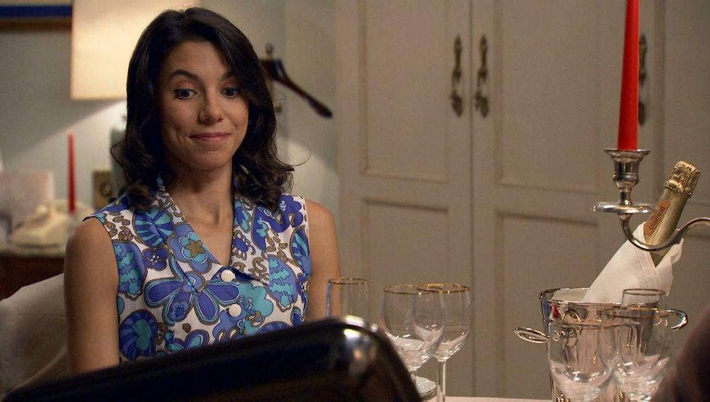La desastrosa cita romántica de Álvaro consigue sorprender a Carolina