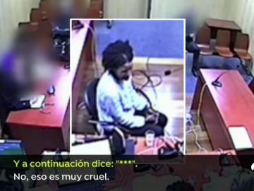 La confesión de Ana Julia Quezada.